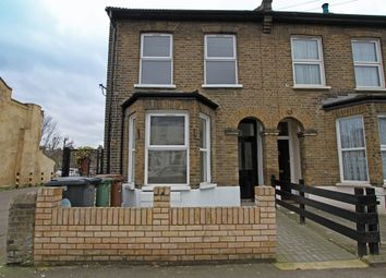 Thumbnail 1 bed flat to rent in Harvey Road, Leytonstone