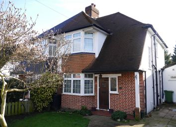 Thumbnail 5 bed semi-detached house for sale in Pleasant Grove, Croydon