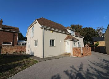 4 bed detached house for sale in St. Mildreds Road, Minster, Ramsgate CT12
