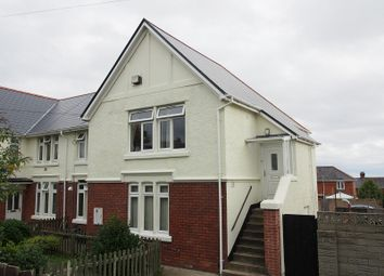 Thumbnail 3 bed property for sale in Jenner Road, Barry