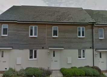 Thumbnail 2 bedroom property to rent in Samuel Bassett Avenue, Plymouth