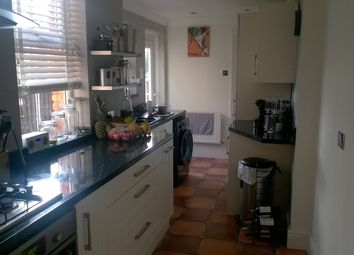 Thumbnail 2 bedroom terraced house to rent in Florence Avenue, Sutton Coldfield