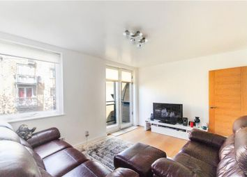 Thumbnail Flat for sale in Milligan Street, Limehouse