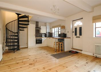 Thumbnail 1 bed terraced house to rent in Prospect Cottages, Prospect Street, Reading, Berkshire