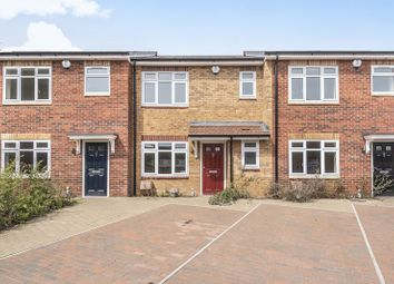 3 bed terraced house for sale in Plot 6, Foxcroft, Thorney Lane North SL0