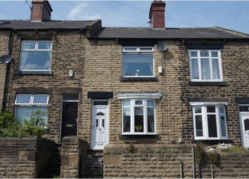 Thumbnail 2 bedroom terraced house for sale in Hough Lane, Barnsley