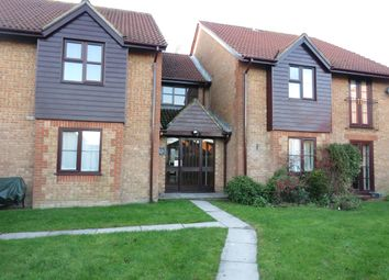 Thumbnail 1 bed flat to rent in Jeanneau Close, Shaftesbury