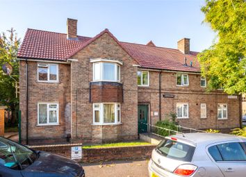 Thumbnail 1 bed flat for sale in Aldbrough House, Brook Street, York