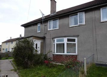 Thumbnail 2 bedroom maisonette for sale in Aldbourne Close, Swindon