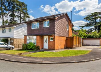 3 bed detached house for sale in Sarel Way, Horley RH6