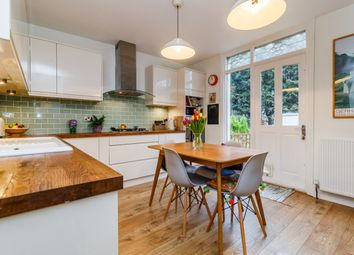 Thumbnail 3 bed flat for sale in Clive Road, London, London