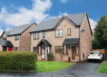 Thumbnail 2 bed semi-detached house to rent in Cherry Walk, Hollywood, Birmingham, West Midlands