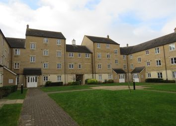 Thumbnail 1 bed flat for sale in Baines Way, Grange Park, Northampton