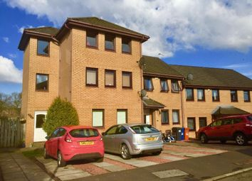 Thumbnail 1 bed flat for sale in Willowbank Gardens, Kirkintilloch, Glasgow