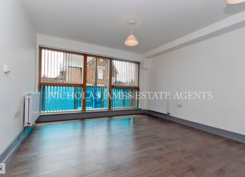 Thumbnail 2 bedroom flat to rent in West Green Road, London