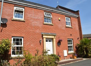 Thumbnail 2 bed terraced house for sale in Durham Drive, Buckshaw Village, Chorley