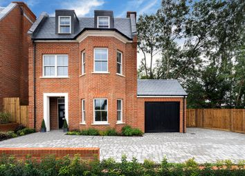 Thumbnail 5 bed property for sale in Purley Downs Road, Sanderstead, South Croydon