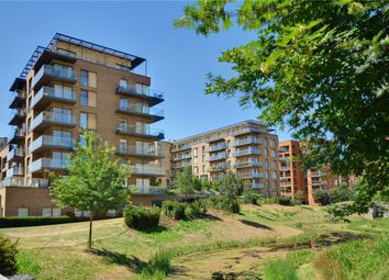 Thumbnail 2 bed flat for sale in Wallace Court, 42 Tizzard Grove, Blackheath, London