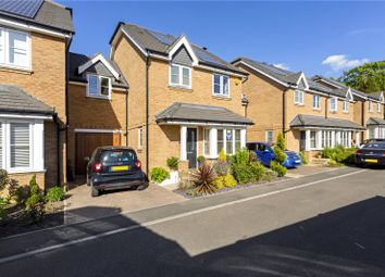 Thumbnail 4 bedroom semi-detached house for sale in Woodview Way, Caterham, Surrey