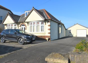 Thumbnail 2 bed detached bungalow to rent in Pontarddulais Road, Tycroes