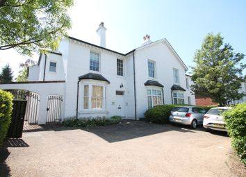 Thumbnail 1 bed flat to rent in Saco House, Edgbaston