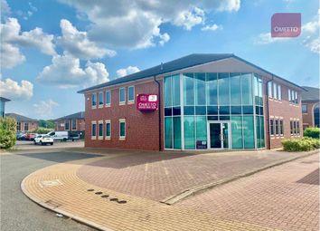 Thumbnail Office to let in 5A, Mallard Way, Pride Park, Derby