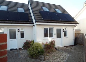 Thumbnail 1 bed semi-detached house for sale in Old Town, Chard