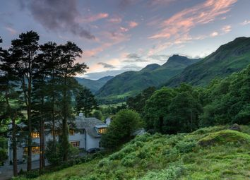Thumbnail 5 bed detached house for sale in Skyfall, Great Langdale, Ambleside, Cumbria