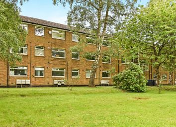 Thumbnail 2 bed flat for sale in Limberlost Close, Handsworth Wood, Birmingham