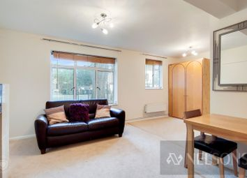 Thumbnail Studio for sale in Rodenhurst Road, Clapham
