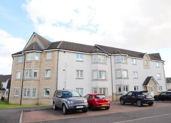 Thumbnail 2 bed flat for sale in Harrier Court, Dunfermline, Fife