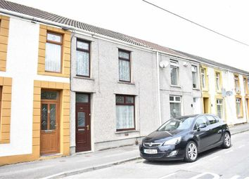 Thumbnail 2 bed terraced house for sale in Cecil Road, Gorseinon, Swansea
