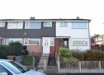 Thumbnail 3 bed town house to rent in Goldenhill Road, Fenton, Stoke-On-Trent