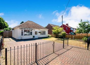Thumbnail 3 bed bungalow for sale in Gaywood, Kings Lynn, Norfolk