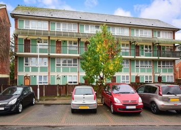 Thumbnail 3 bed flat for sale in Harberson Road, London