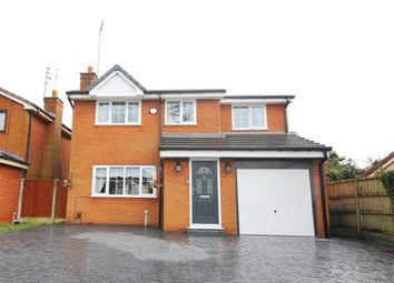 Thumbnail 4 bed detached house for sale in Hornby Lane, Calderstones, Liverpool