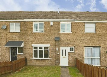 3 bed terraced house for sale in Thornbury Way, Top Valley, Nottinghamshire NG5
