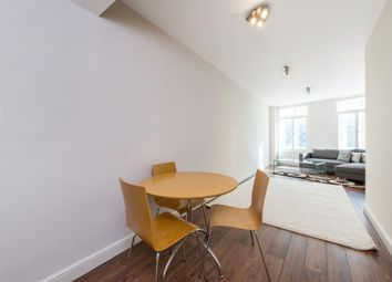 Thumbnail 2 bed flat to rent in Euston Road, Fitzrovia, London