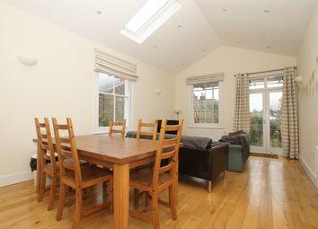 Thumbnail 3 bed duplex to rent in Ravenstone Street, Balham