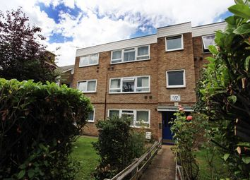 Thumbnail 2 bedroom flat to rent in Kingswood Road, Upper Leytonstone