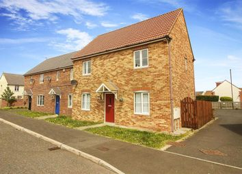 Thumbnail 3 bedroom semi-detached house to rent in Heathfield, Northumberland Park, Tyne And Wear