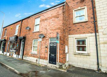 Thumbnail 1 bedroom flat to rent in Church Street, Warrington