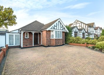 Thumbnail 2 bed detached bungalow for sale in Hillview Road, Hatch End, Middlesex