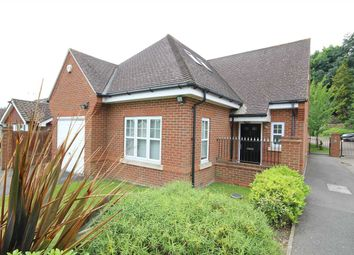 Thumbnail 3 bed detached house for sale in Tower View, Bushey Heath WD23.