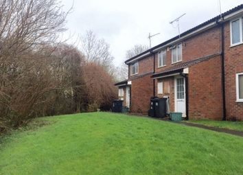 Thumbnail 1 bed flat for sale in Holly Close, Speedwell, Bristol