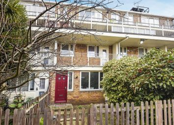 2 bed maisonette for sale in Rock Grove Way, London SE16