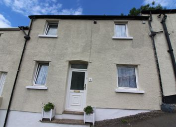 Thumbnail 3 bed cottage for sale in Hill Street, Abercarn, Newport