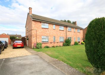 Thumbnail 3 bed semi-detached house for sale in Sycamore Drive, Auckley, Doncaster