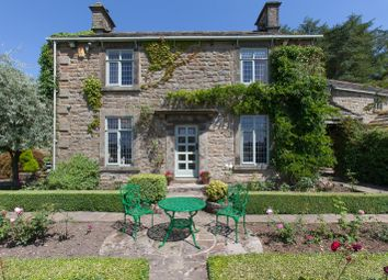 Thumbnail 4 bed property for sale in White House Farm, Sheffield Road, Hathersage, Hope Valley