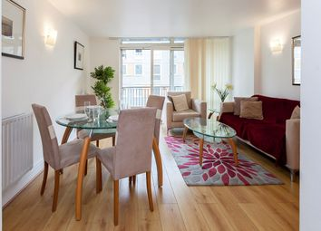Moore House, Cassilis Road, Canary Wharf E14. 1 bed flat for sale